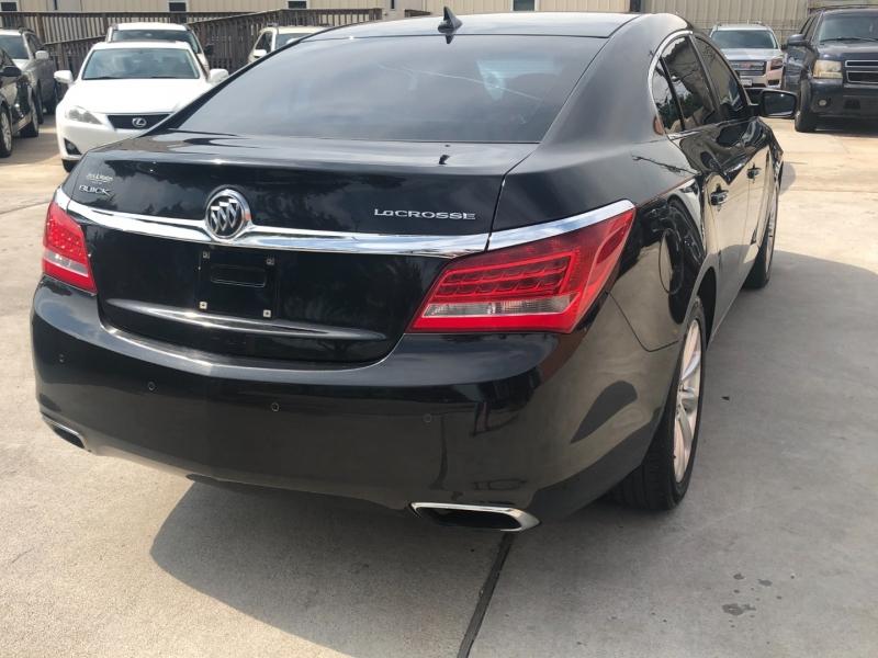 Buick LaCrosse 2014 price $13,999 Cash