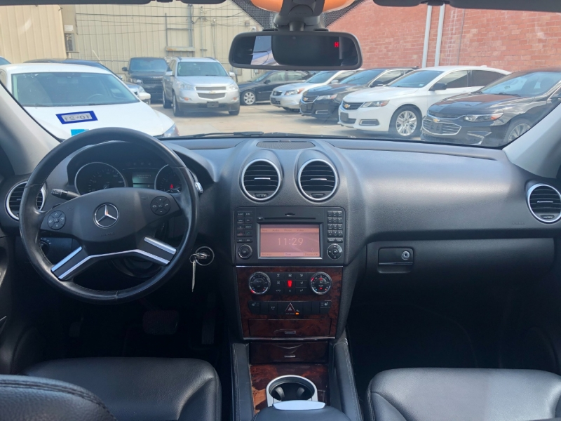 Mercedes-Benz M-Class 2011 price $11,999 Cash