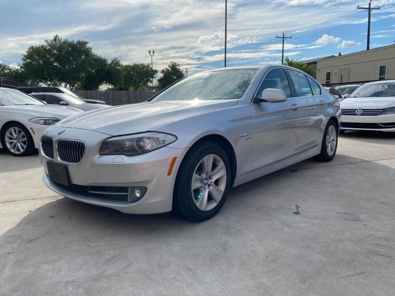 BMW 5 Series 2012 price $14,999 Cash