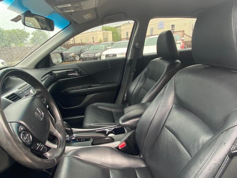 Honda Accord Sedan 2014 price $16,999 Cash