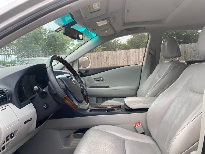 Lexus RX 350 2010 price $15,999 Cash