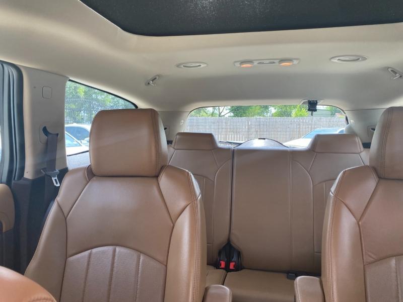 Buick Enclave 2015 price $17,999 Cash