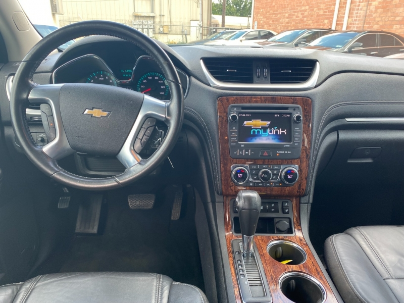 Chevrolet Traverse 2014 price $14,999 Cash