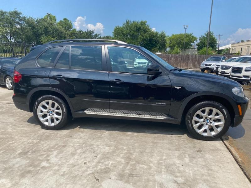 BMW X5 2012 price $13,999 Cash