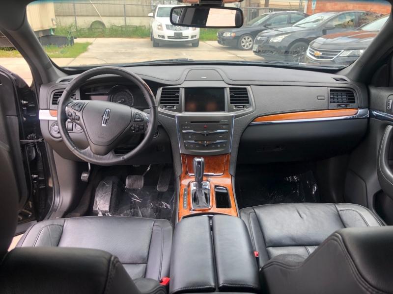 Lincoln MKS 2015 price $19,999 Cash