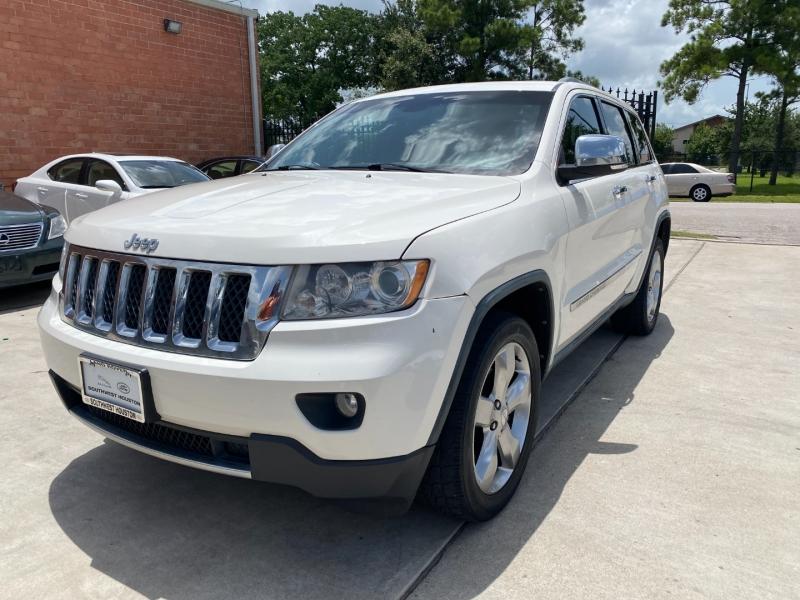 Jeep Grand Cherokee 2011 price $14,999 Cash