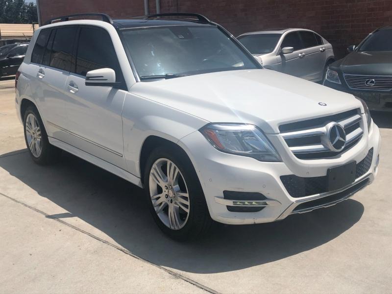 Mercedes-Benz GLK-Class 2014 price $19,999 Cash