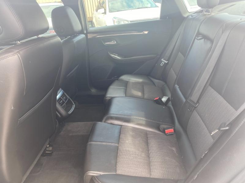 Chevrolet Impala 2016 price $16,999 Cash