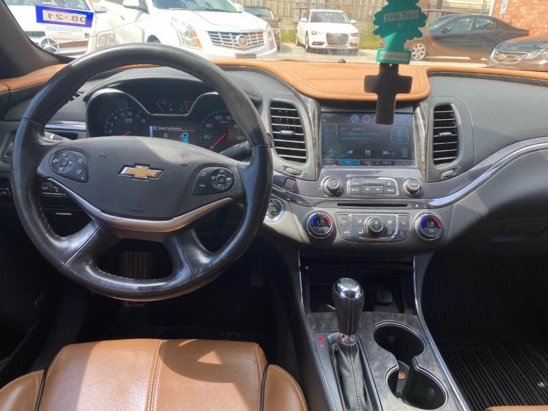 Chevrolet Impala 2015 price $16,999 Cash