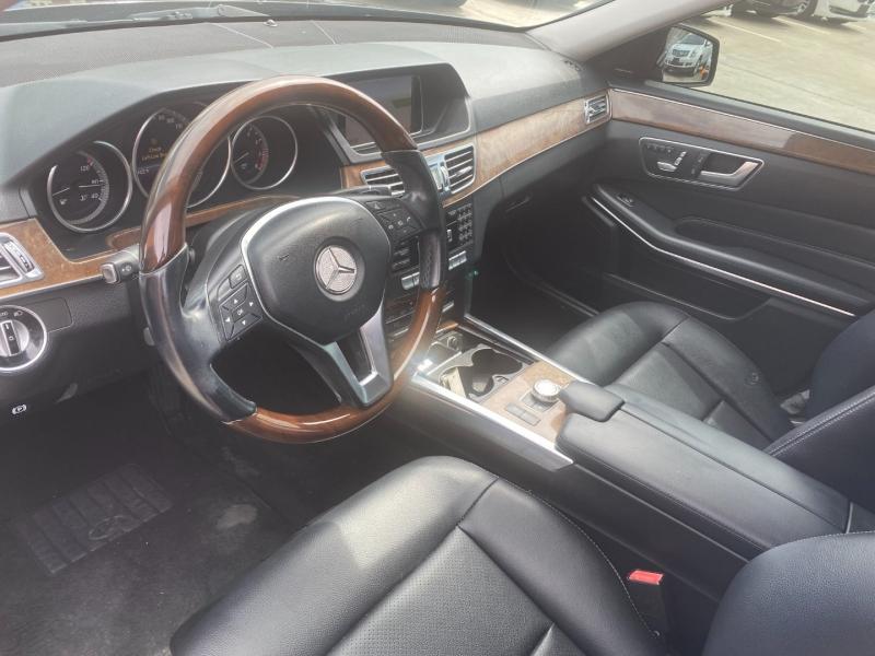 Mercedes-Benz E-Class 2014 price $21,999 Cash