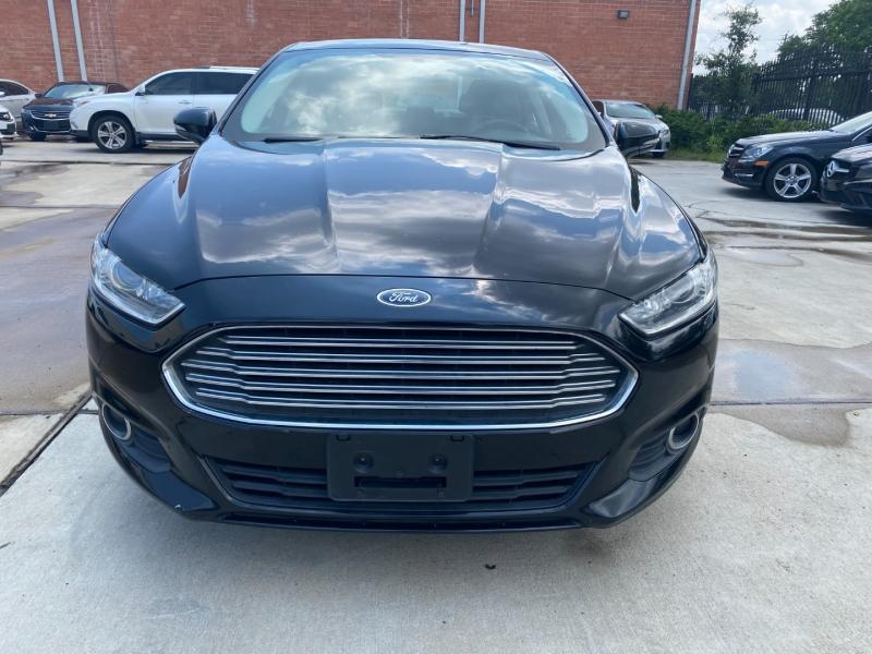Ford Fusion 2016 price $12,999 Cash