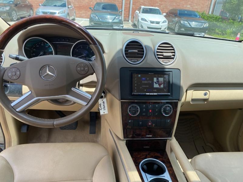 Mercedes-Benz M-Class 2010 price $12,999 Cash