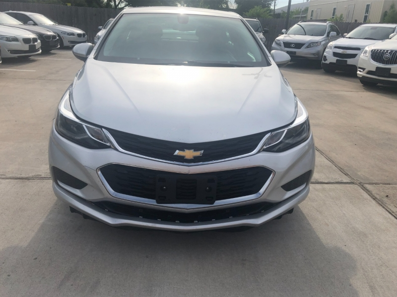 Chevrolet Cruze 2016 price $12,999 Cash