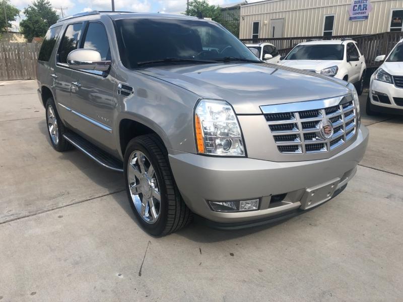Cadillac Escalade 2009 price $17,999 Cash