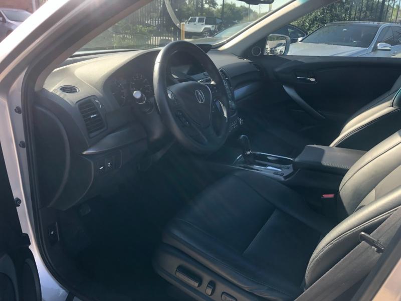 Acura RDX 2015 price $16,999 Cash
