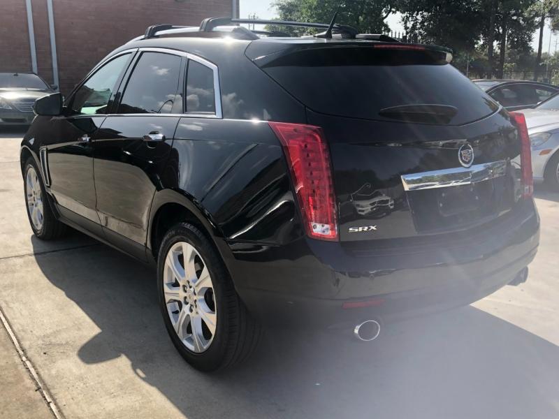 Cadillac SRX 2014 price $17,999 Cash