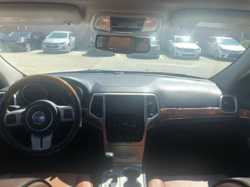 Jeep Grand Cherokee 2013 price $18,999 Cash