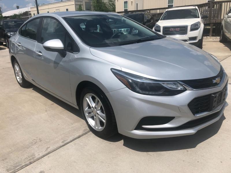 Chevrolet Cruze 2016 price $16,999 Cash