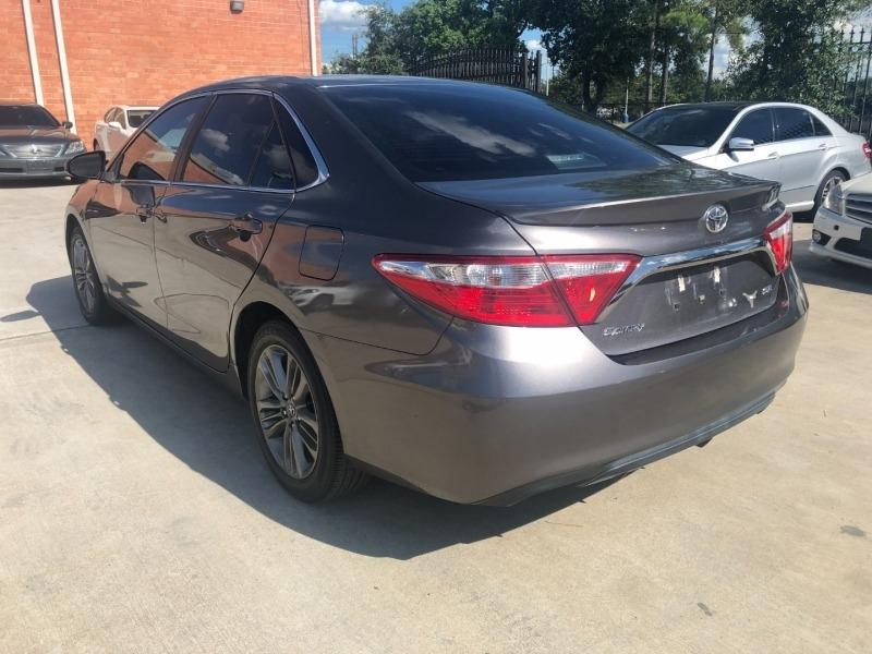 Toyota Camry 2017 price $19,999 Cash