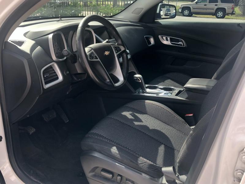 Chevrolet Equinox 2015 price $14,999 Cash