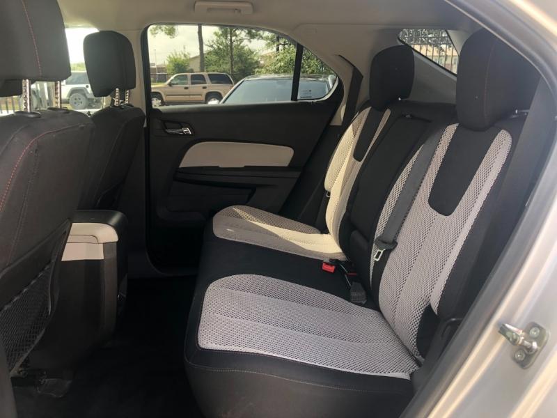 Chevrolet Equinox 2014 price $14,999 Cash