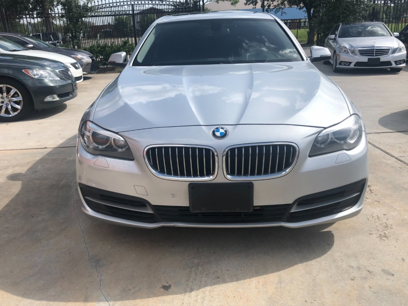 BMW 5 Series 2014 price $17,999 Cash