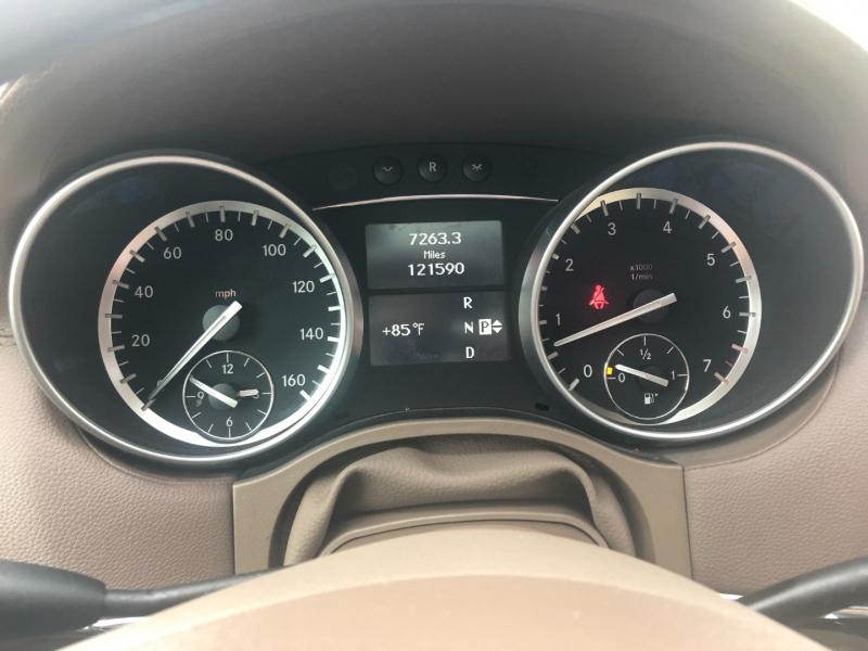Mercedes-Benz GL-Class 2012 price $16,999 Cash
