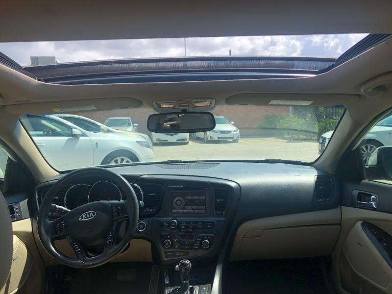 Kia Optima 2012 price $10,999 Cash