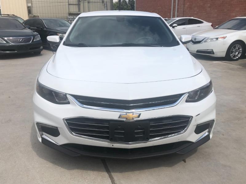 Chevrolet Malibu 2017 price $18,999 Cash