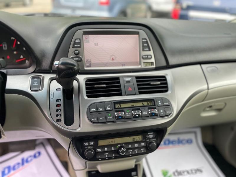 Honda Odyssey 2007 price $7,450