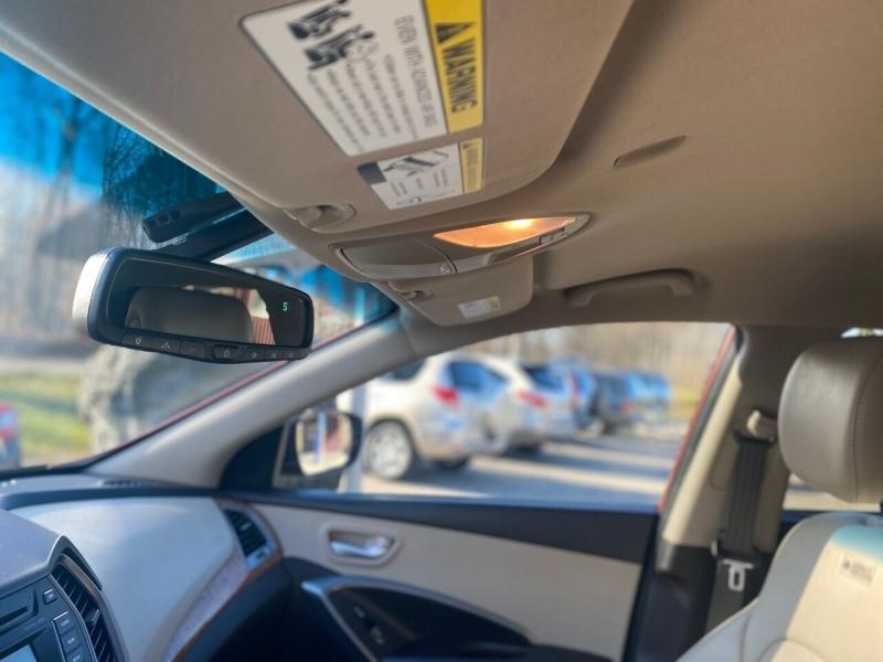 Hyundai Santa Fe Sport 2014 price $14,650