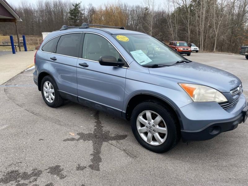Honda CR-V 2007 price $7,950