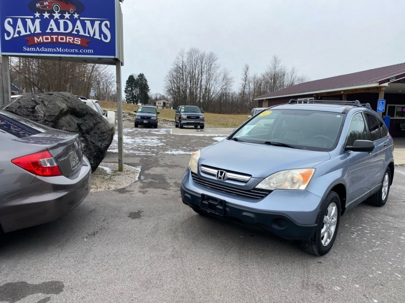 Honda CR-V 2007 price $7,950