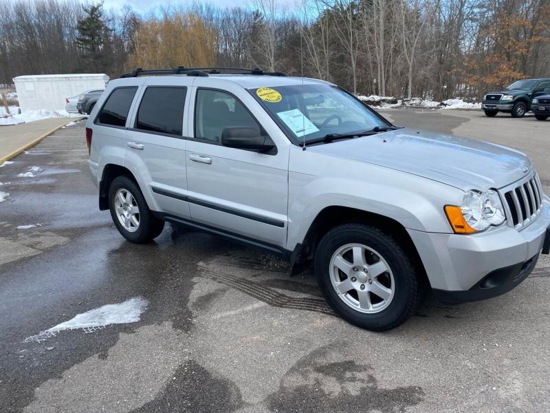 Jeep Grand Cherokee 2009 price $9,950