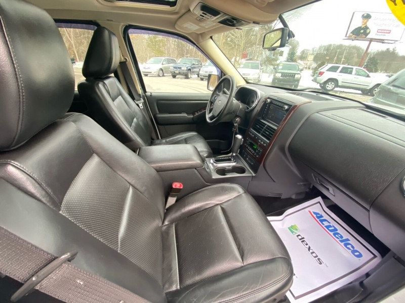 Ford Explorer 2010 price $8,950