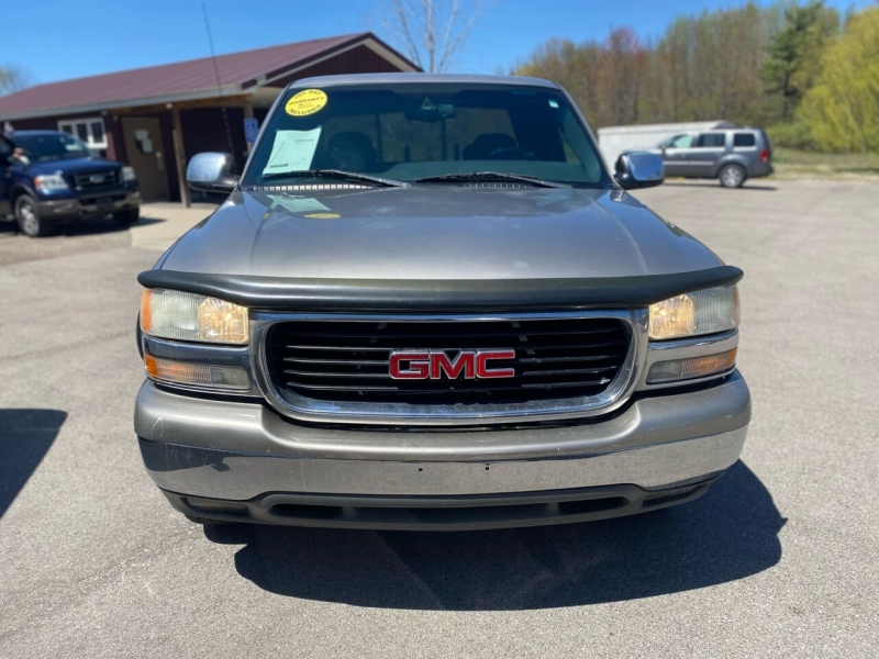 GMC Sierra 1500 2000 price $5,650