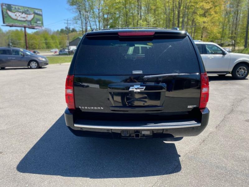 Chevrolet Suburban 2009 price $16,950