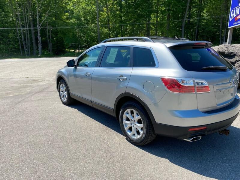Mazda CX-9 2012 price $10,950