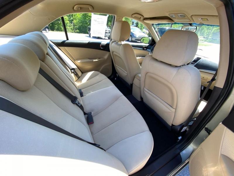 Hyundai Sonata 2010 price $6,450