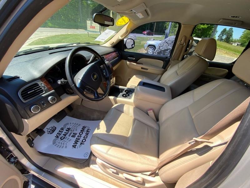 Chevrolet Suburban 2007 price $11,650