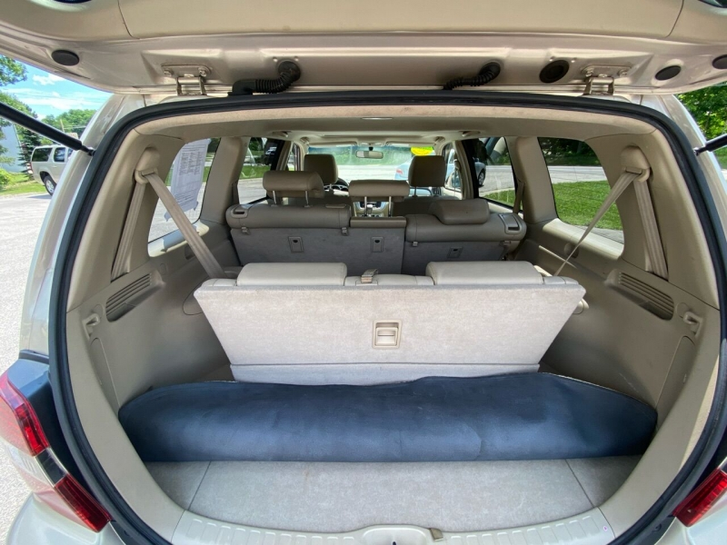 Toyota Highlander 2007 price $10,750