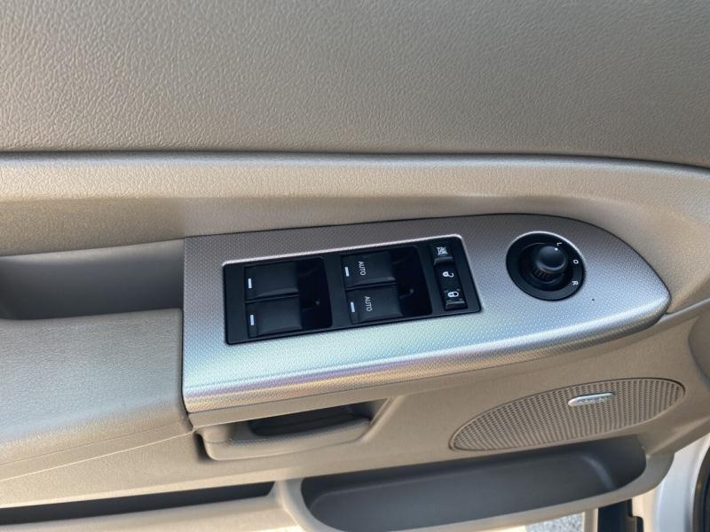 Jeep Grand Cherokee 2008 price $11,300