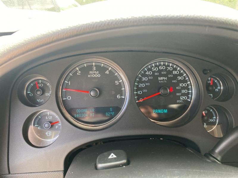 Chevrolet Tahoe 2010 price $15,750