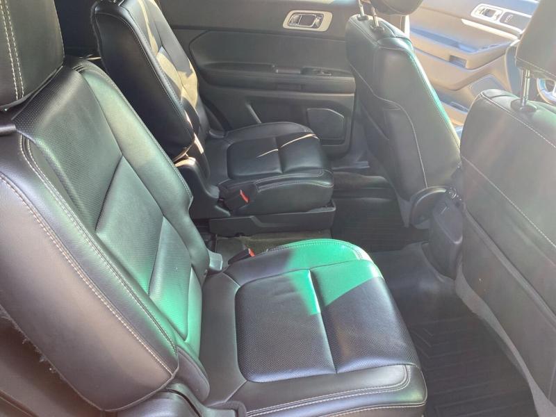 Ford Explorer 2013 price $14,500