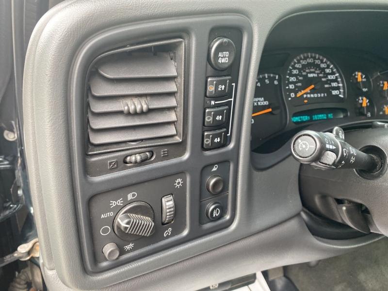 Chevrolet Silverado 1500 2006 price $9,950