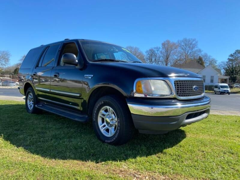 Ford Expedition 2000 price $3,995