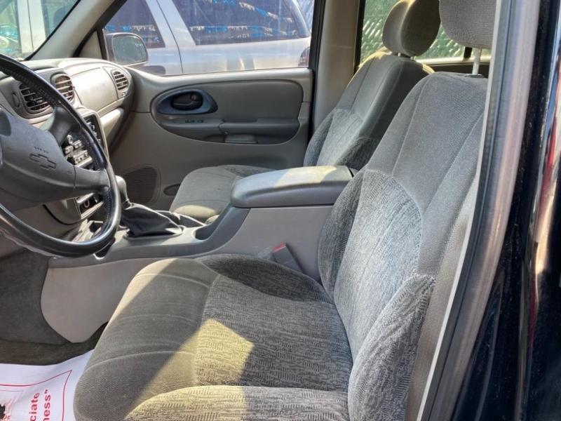 Chevrolet TrailBlazer 2002 price $4,995