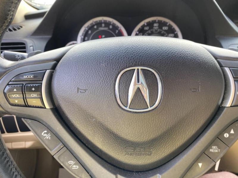 Acura TSX 2010 price $10,995