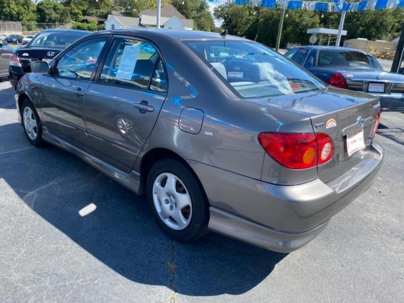 Toyota Corolla 2003 price $6,495