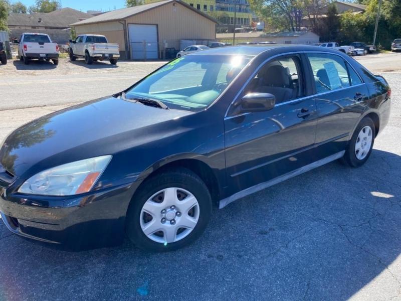 Honda Accord 2005 price $6,995